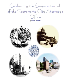 City Attorney's Office History