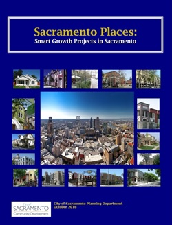 Cover of Sacramento Places Document