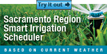 smart irrigation scheduler