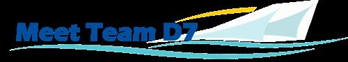 Meet Team D7