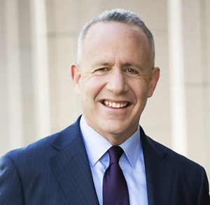 Sacramento's 56th Mayor Darrell Steinberg