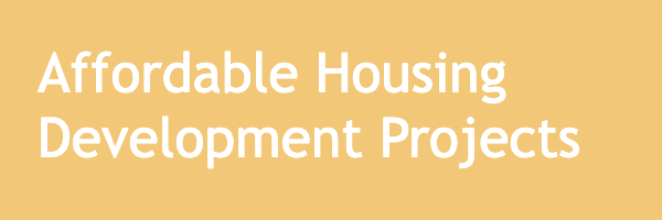 Affordable Housing Development Projects