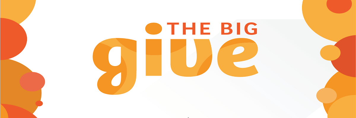 The Big Give Campaign