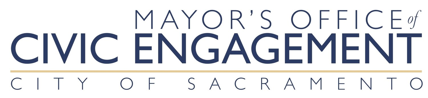 Mayor's Office of Civic Engagement