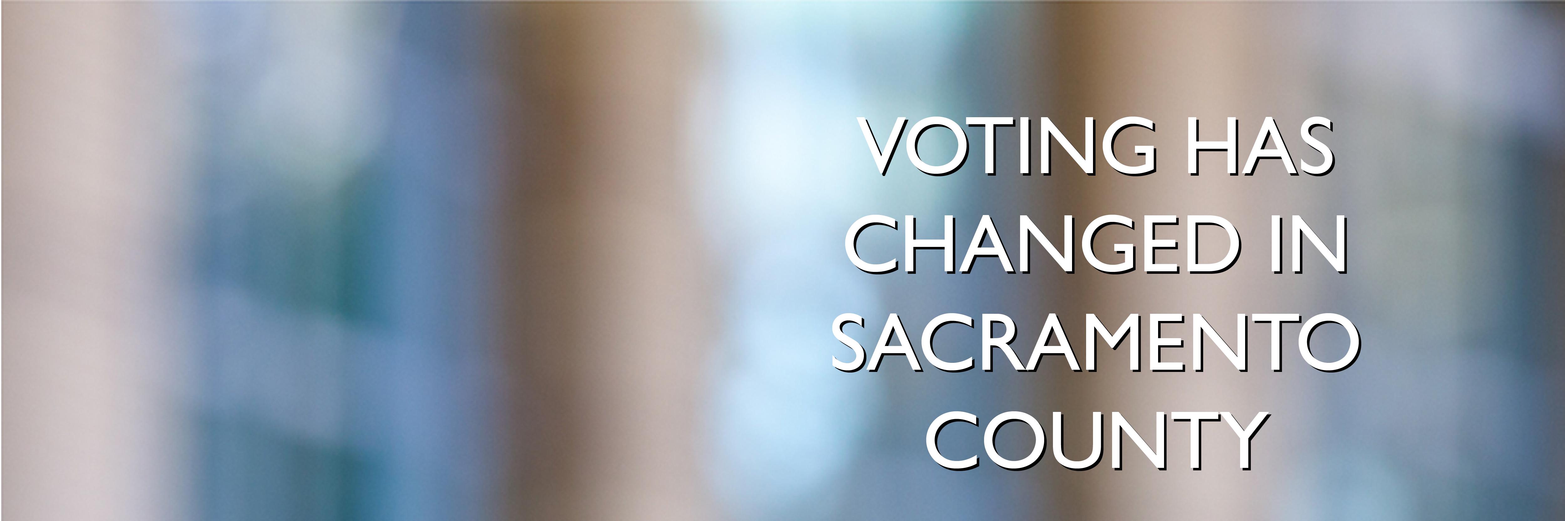City home city of sacramento sacramento county adopting new voting procedures 1betcityfo Choice Image