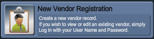 New-Vendor-Registration-button