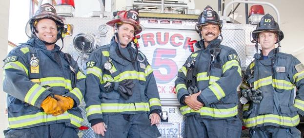 Fire Department City Of Sacramento