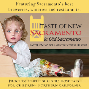 taste of new sacramento