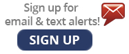 Sign up for City of Sacramento email & text updates.