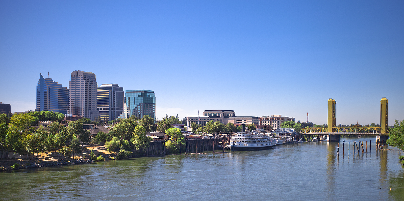 Mayor Kevin Johnson City Of Sacramento