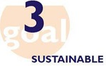 Goal 3 Sustainable