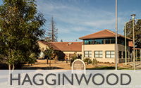 Hagginwood Center