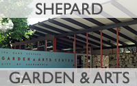 Shepard Garden & Arts Center Button Link