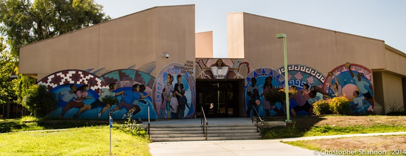 Oak Park Community Center