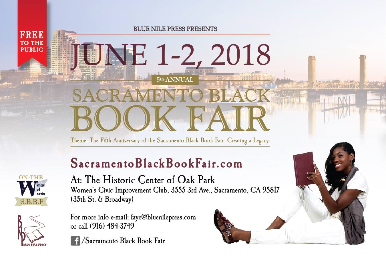 2018 Black Book Fair