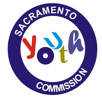 Youth commission logo