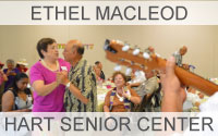 Button Link to Ethel Macleod Hart Senior Center