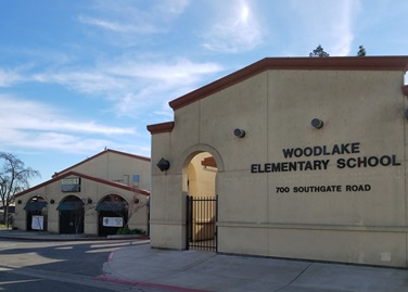 Woodlake Elmentary School