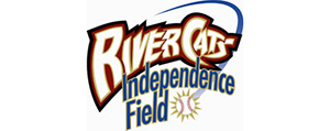 RiverCats Independence Field Logo