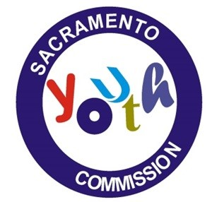 Sacramento Youth Commission Logo