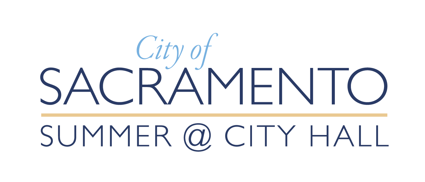 Summer @ City Hall Logo