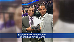 Chief Hahn Kings Game