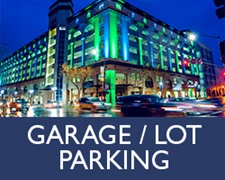 Garage and Lot Parking