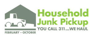 Household Junk Program logo