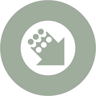 solid waste icon