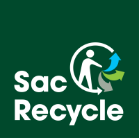 sac recycle app logo