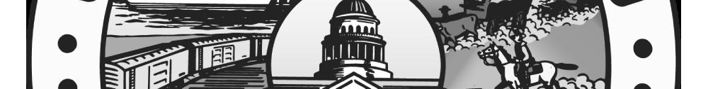 City of Sacramento City Seal