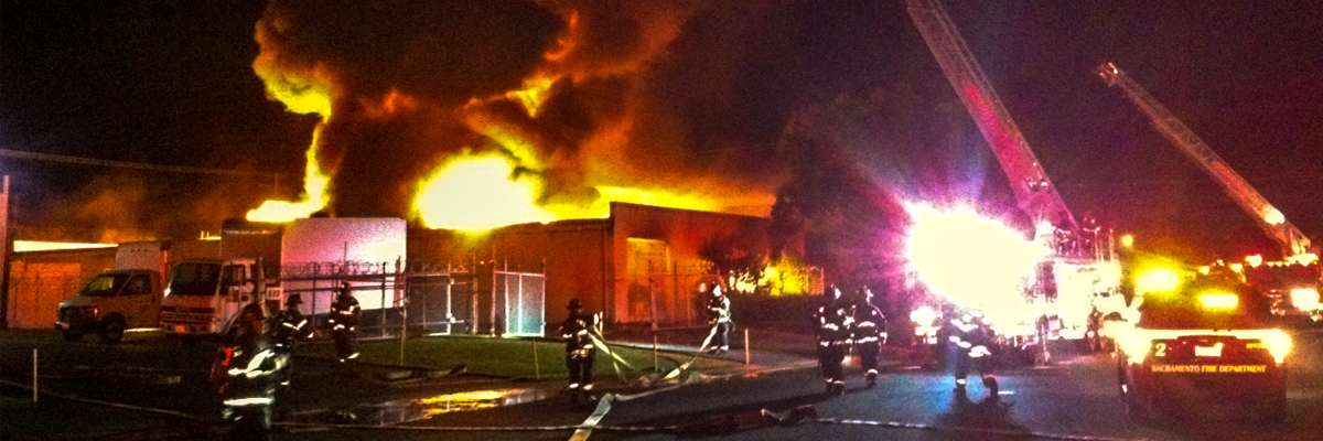 Sacramento County Office of Emergency Services - Home ...