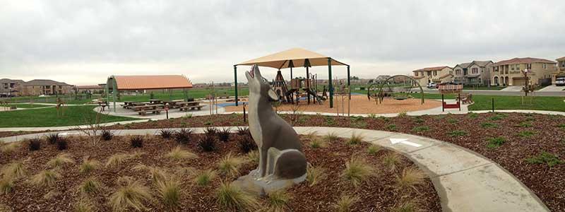 Dogwood Park City Of Sacramento