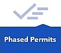 Link to information on phased building permits