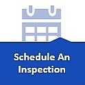 Click here for additional information on Scheduling an Inspection