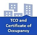 Click here for additional information on TCOs and Certificates of Occupancy