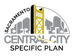 Central City Specific Plan Logo