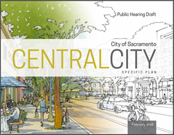 Central City Specific Plan Cover