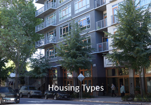 Housing Types Icon
