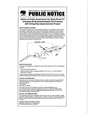 business 80 public notice