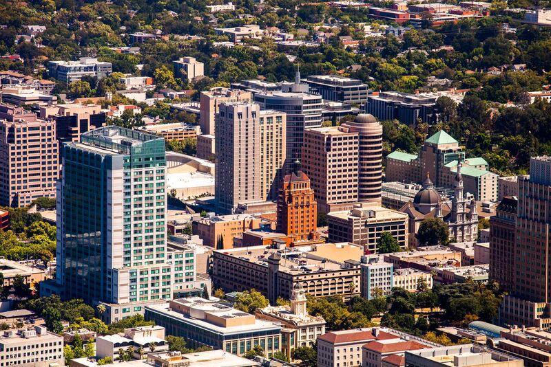 Locate & Grow Here - City of Sacramento