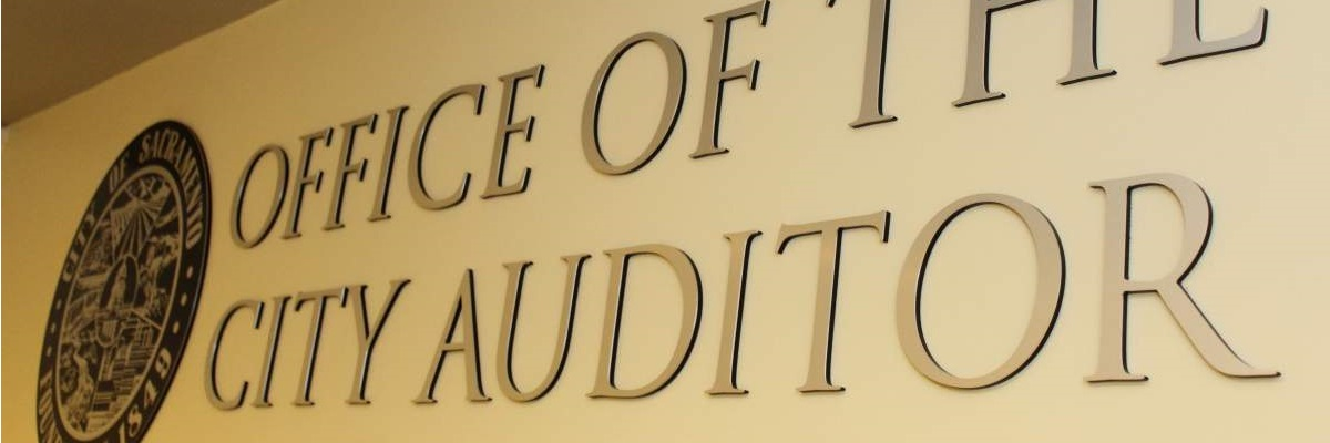 Office of the City Auditor