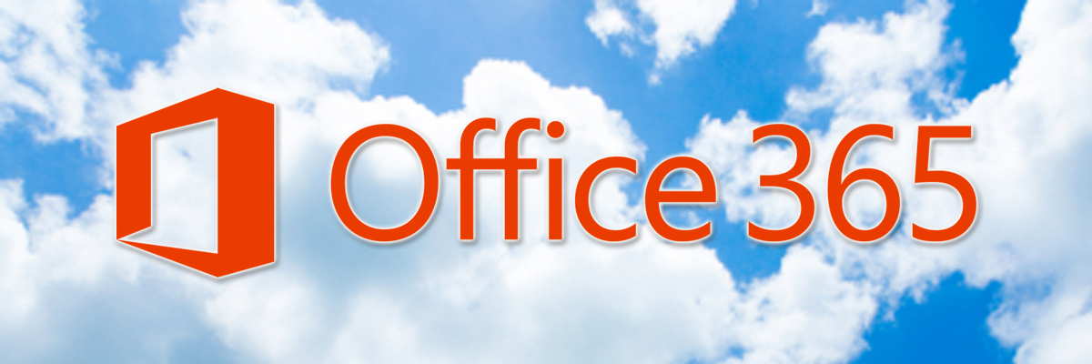 Office 365 cloud graphic