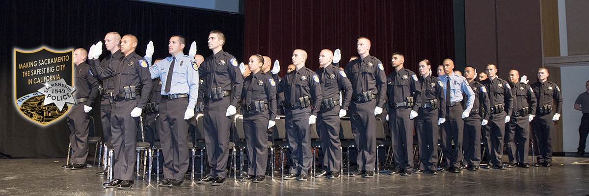 Academy graduates from BR17-1