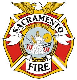 Fire Department - City of Sacramento