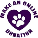 Donate Online Front Street Animal Shelter
