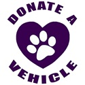 Donate Vehicle Front Street Animal Shelter