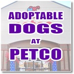 Adoptable Dogs Petco Arden Way