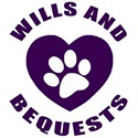 Wills Bequests Front Street Animal Shelter