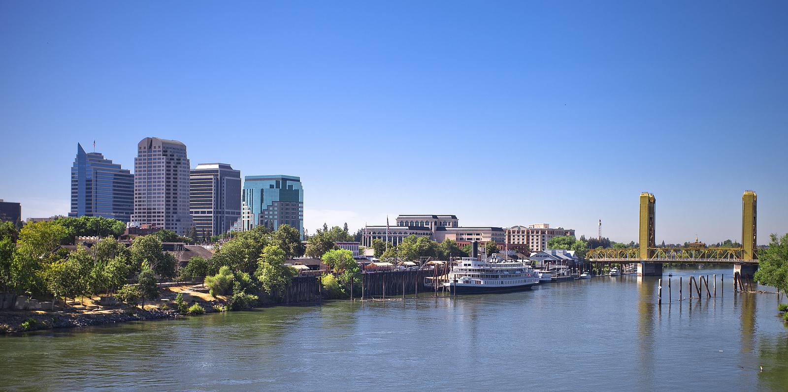 Business - City of Sacramento